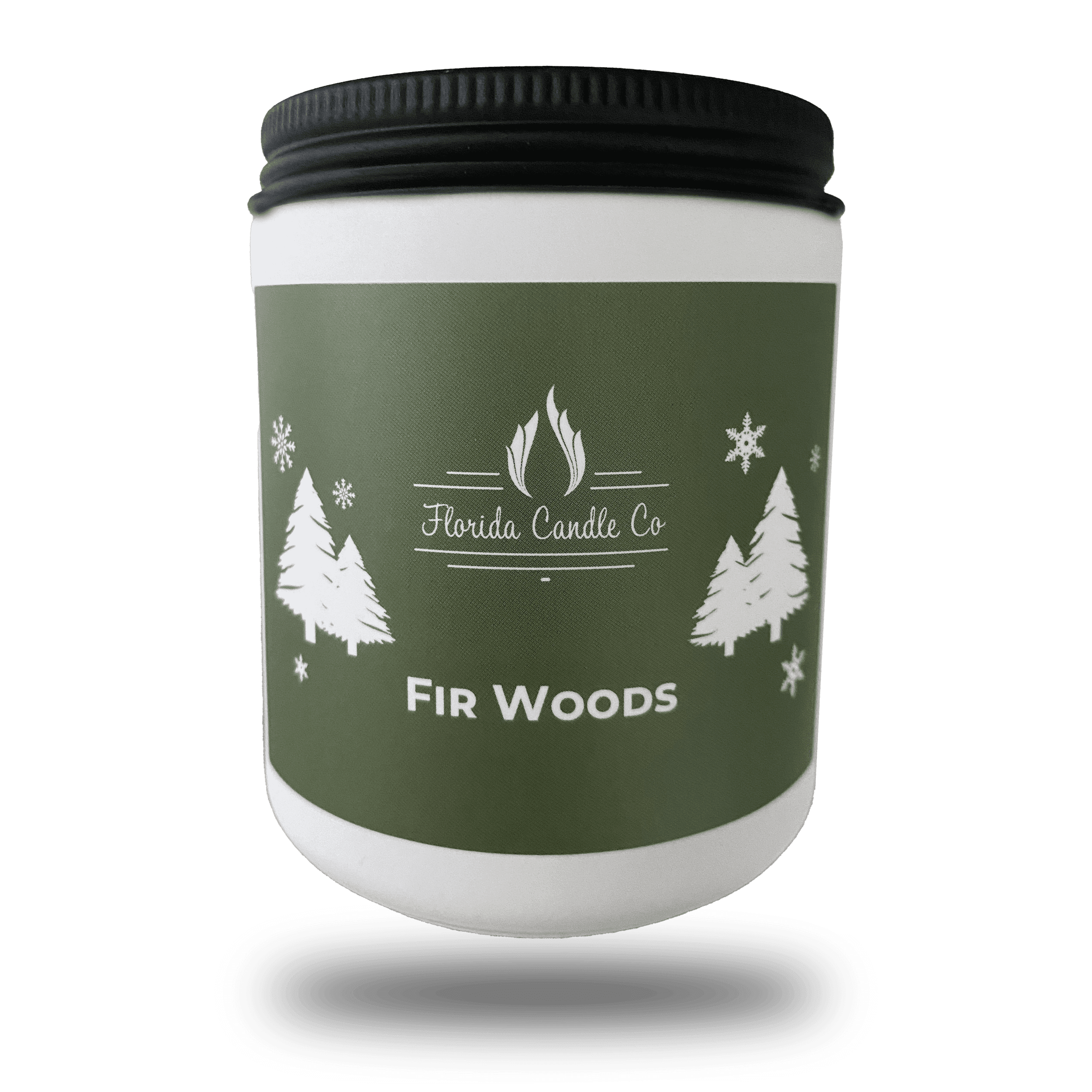 """Featured image for """"Fir Woods Christmas Candle"""""""
