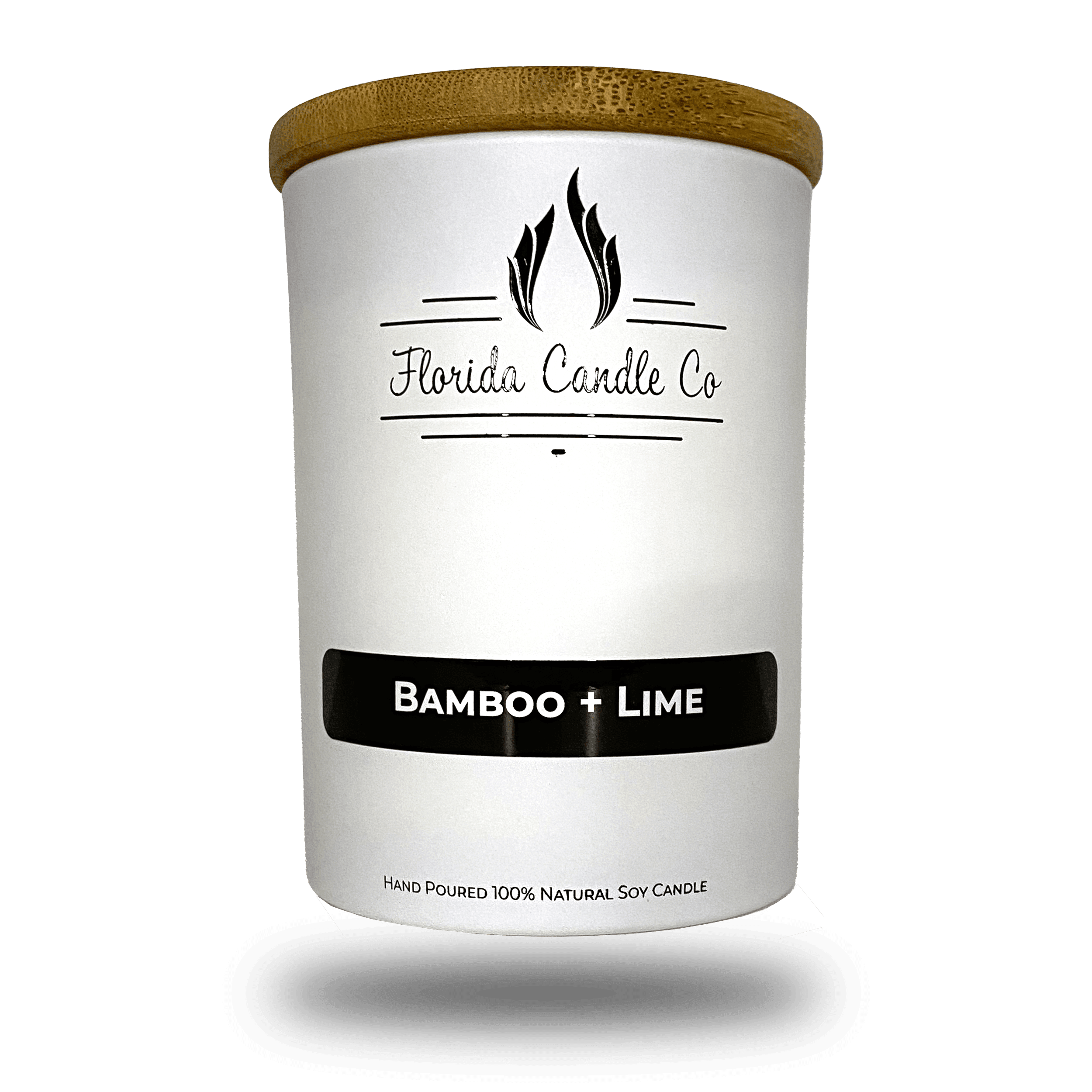 "Featured image for ""Bamboo + Lime Candle"""