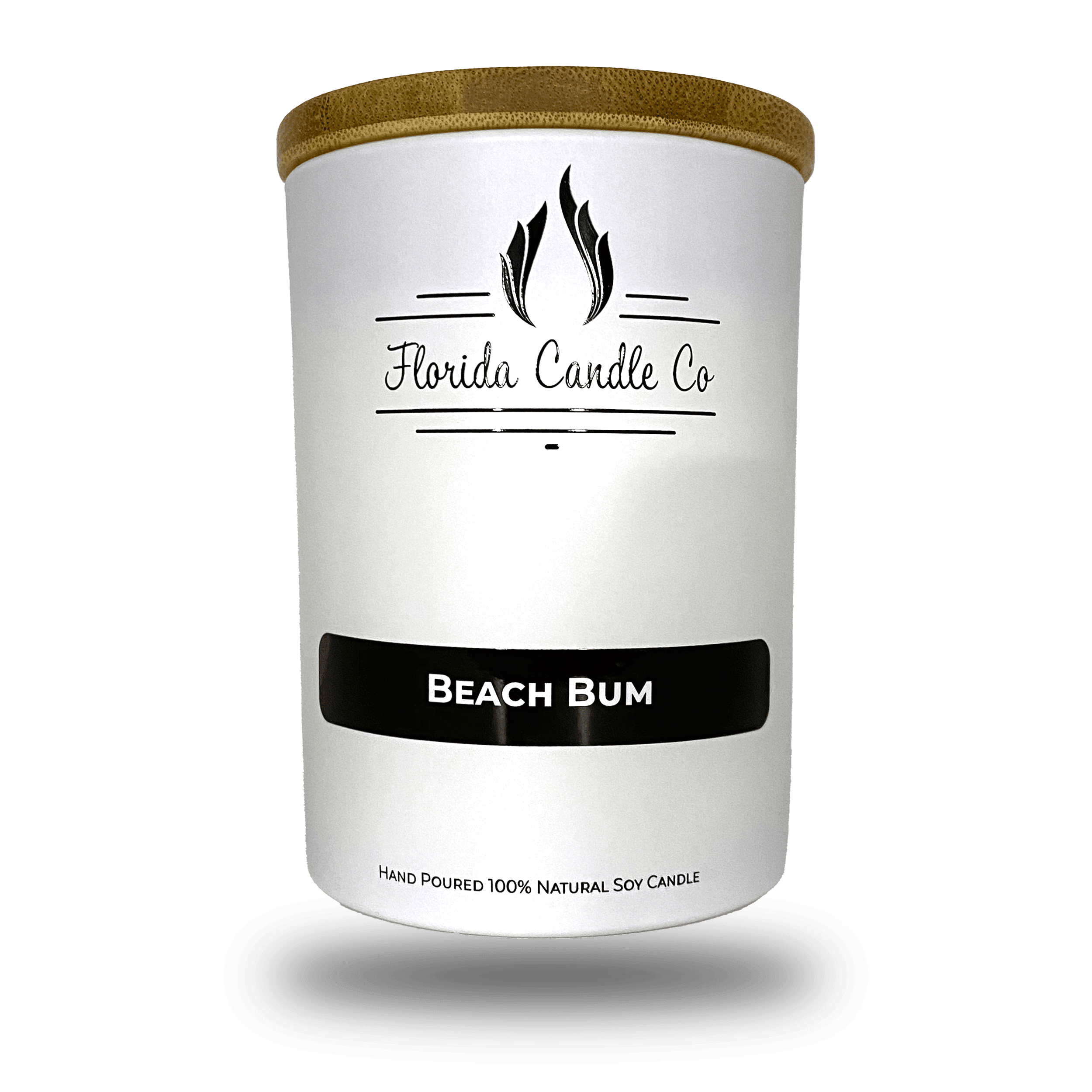 "Featured image for ""Beach Bum Candle"""