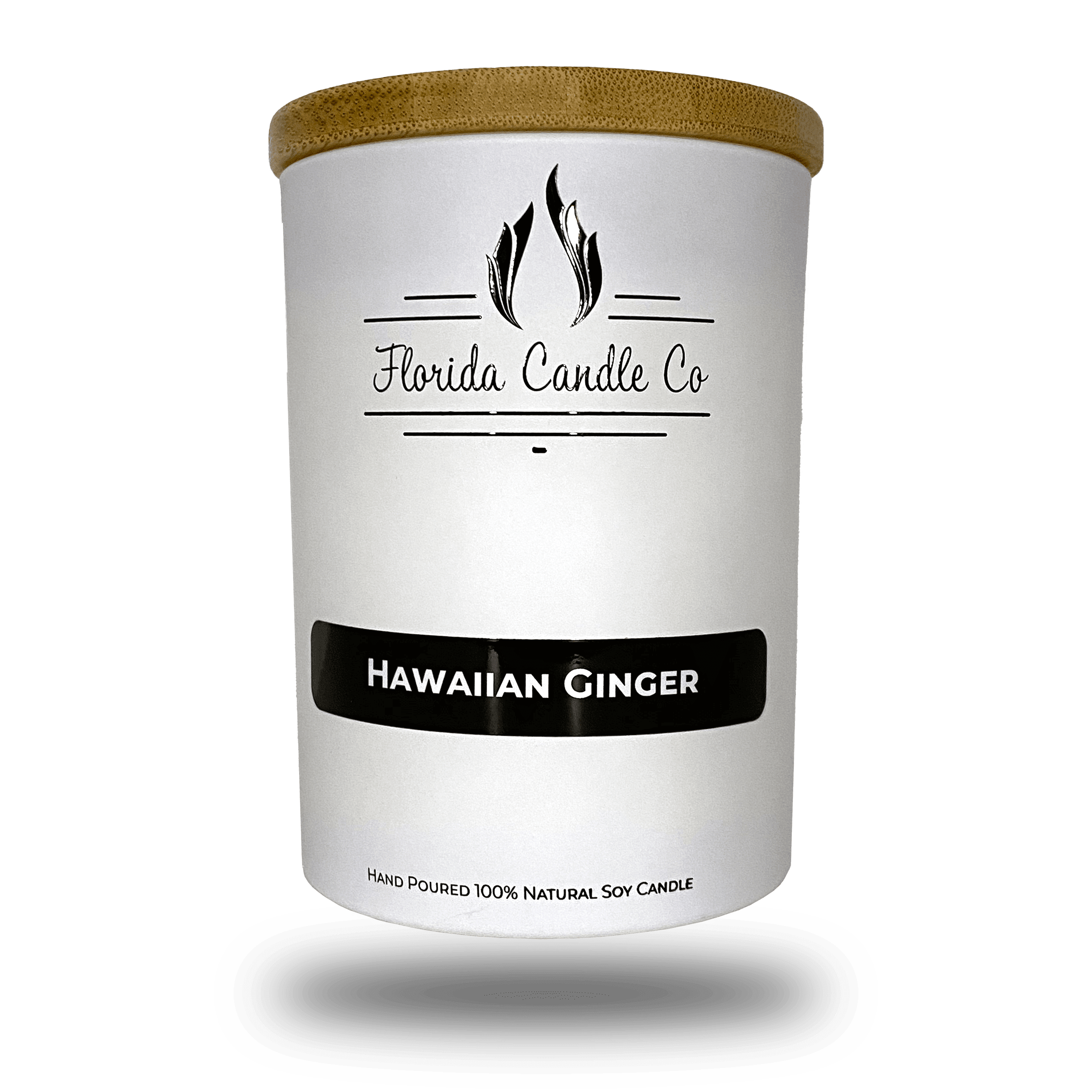 "Featured image for ""Hawaiian Ginger Candle"""