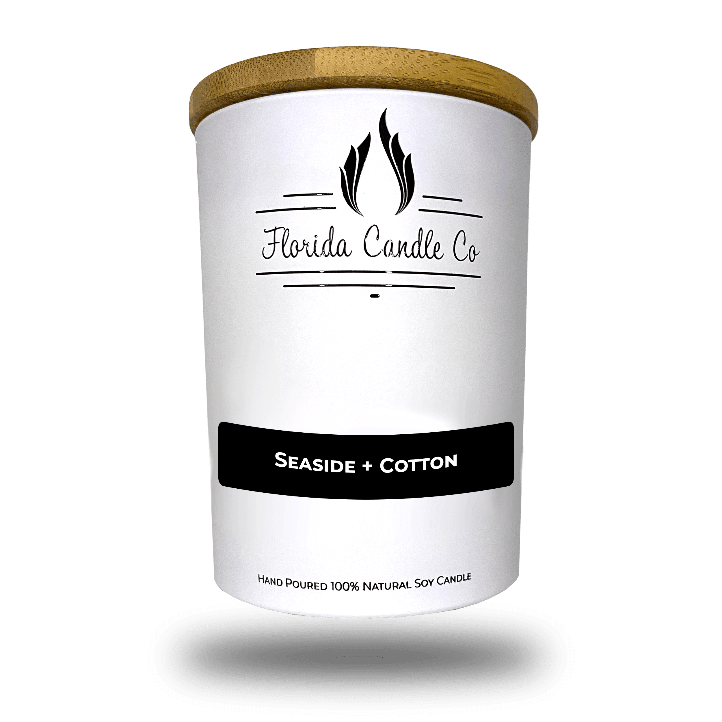 """Featured image for """"Seaside + Cotton Candle"""""""
