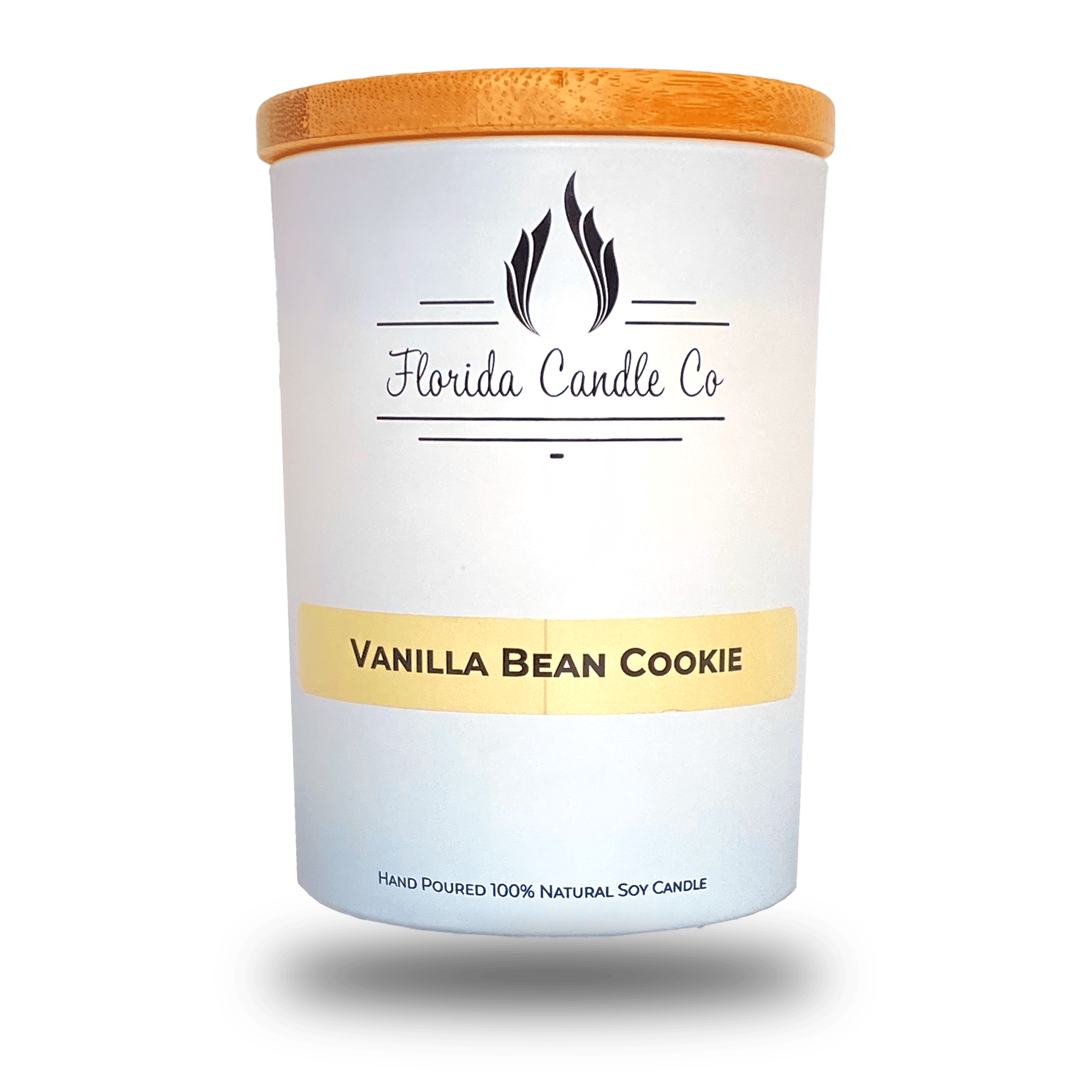 "Featured image for ""Vanilla Bean Cookie Candle"""