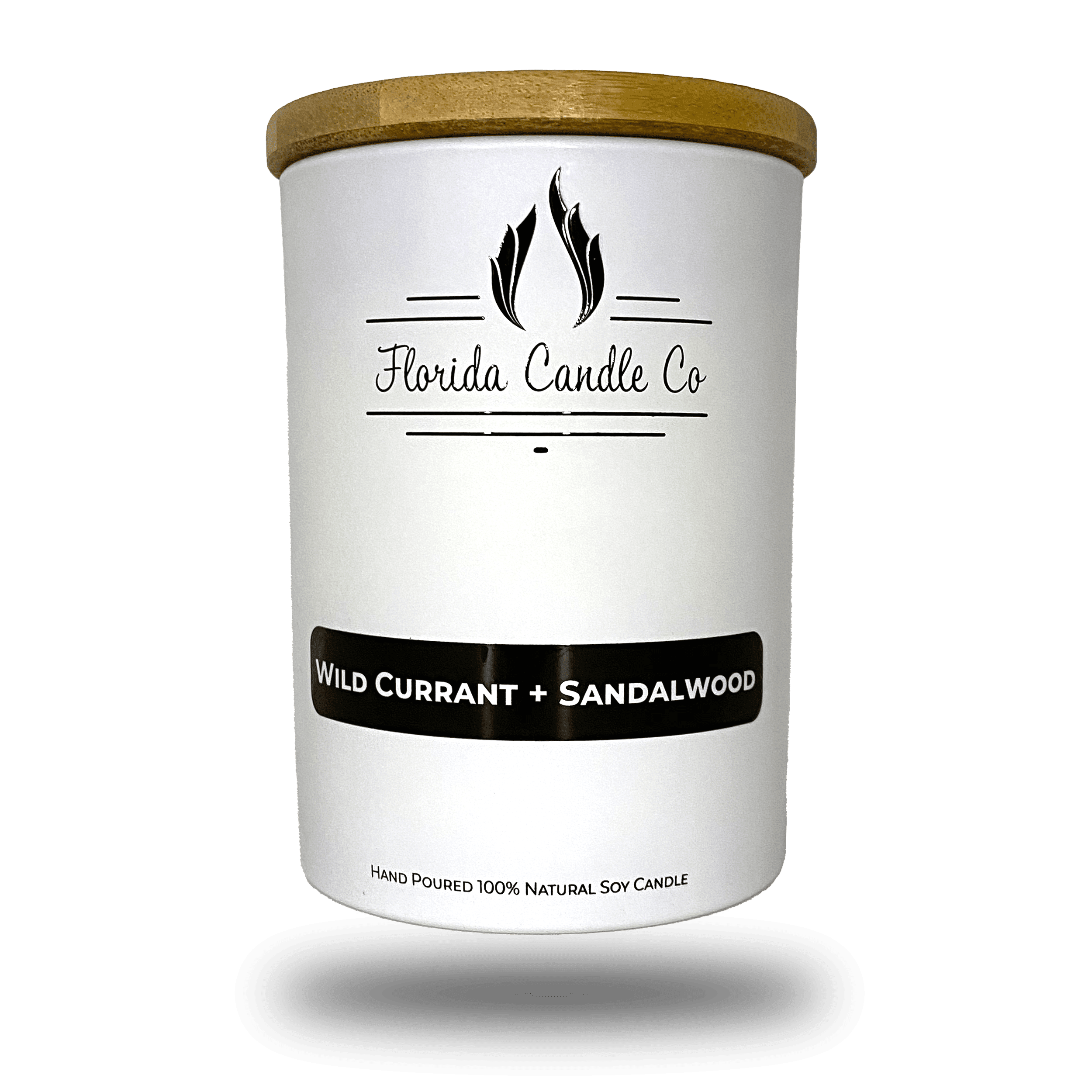 "Featured image for ""Wild Currant + Sandalwood Candle"""