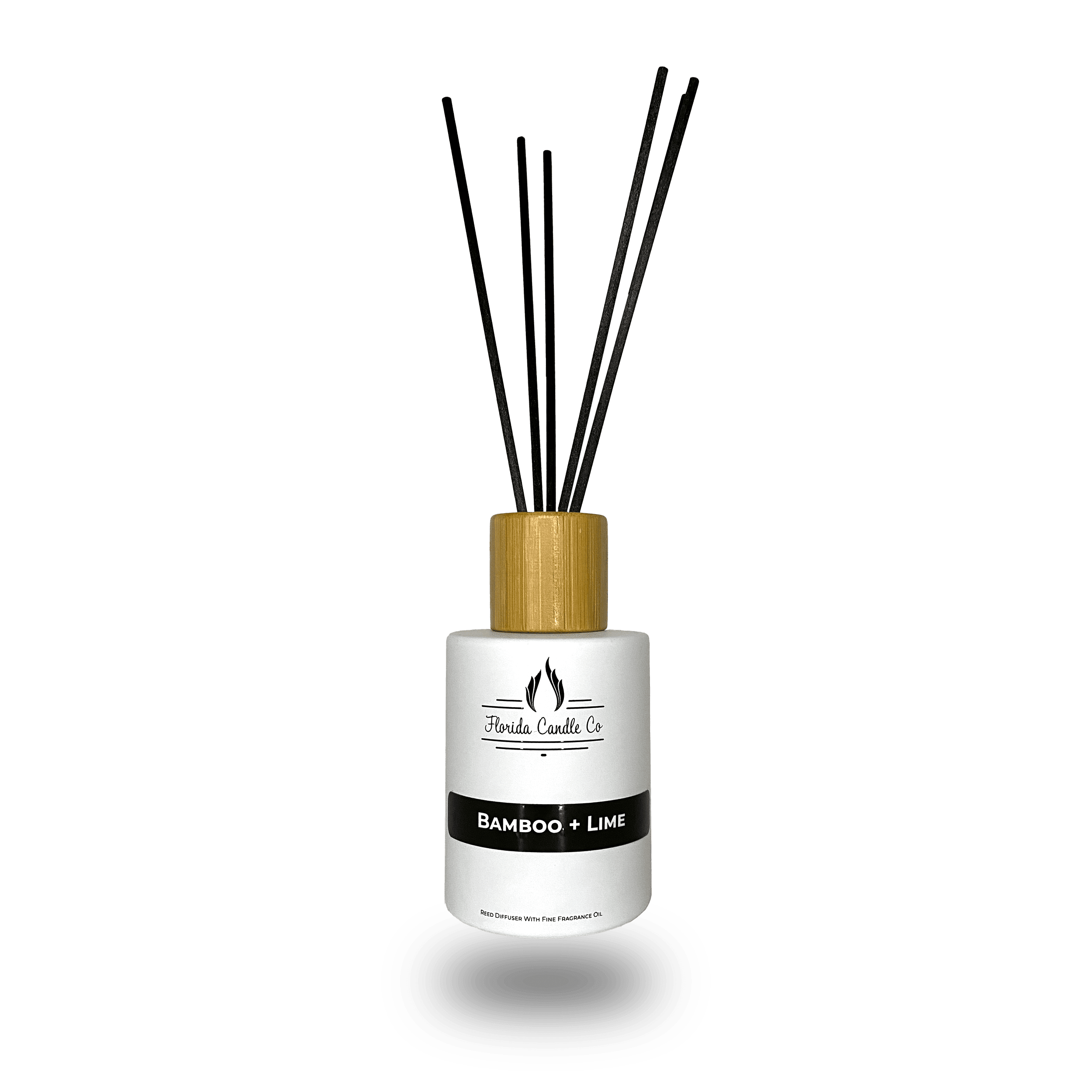 "Featured image for ""Bamboo + Lime Reed Diffuser"""