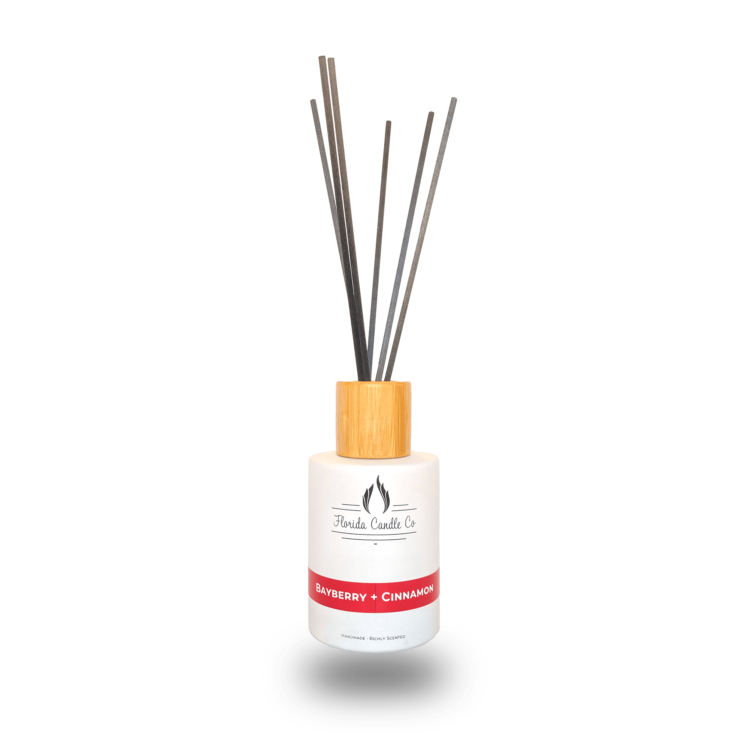 "Featured image for ""Bayberry + Cinnamon Reed Diffuser"""