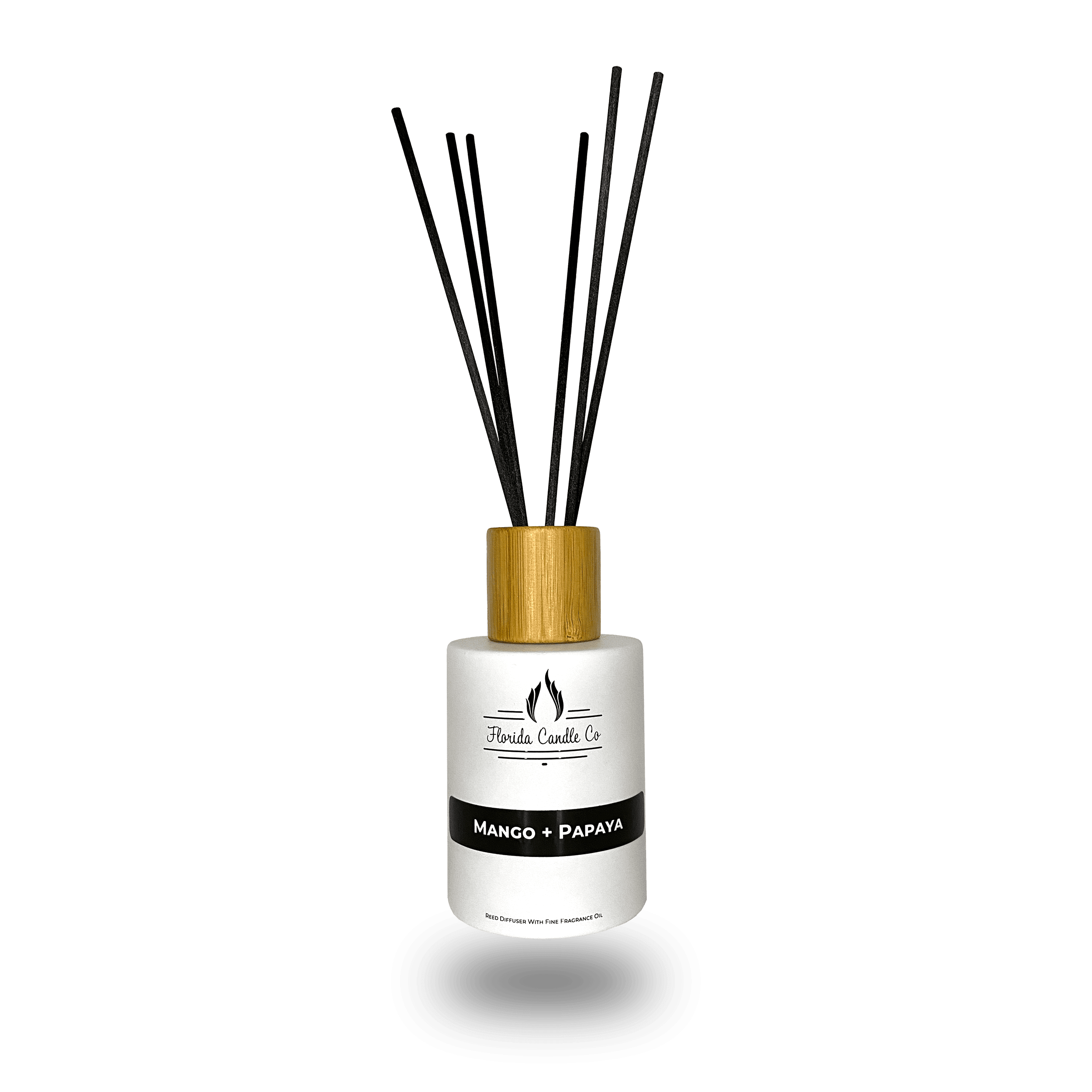 "Featured image for ""Mango + Papaya Reed Diffuser"""