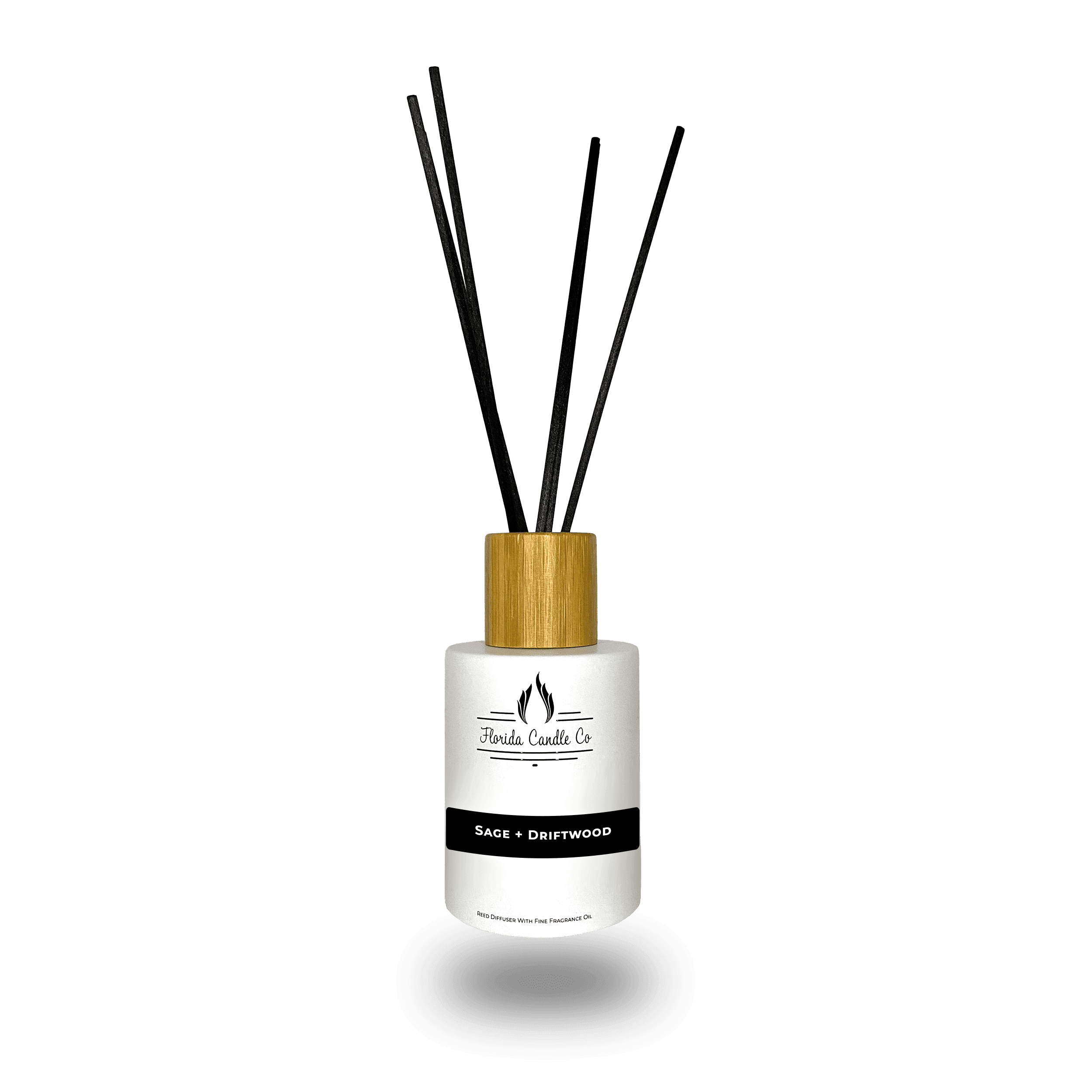 """Featured image for """"Sage + Driftwood Reed Diffuser"""""""
