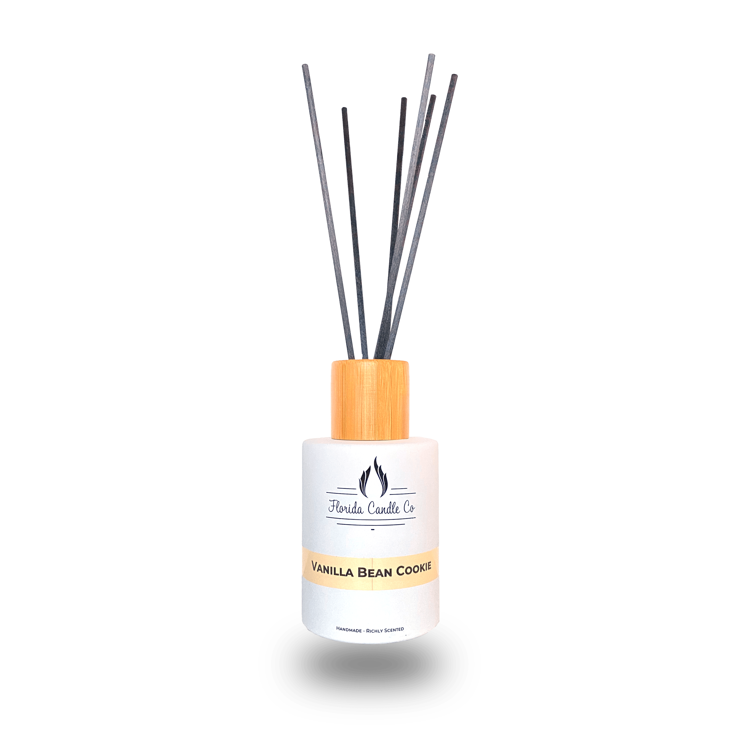 "Featured image for ""Vanilla Bean Cookie Reed Diffuser"""
